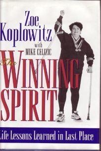 The Winning Spirit