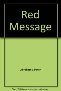The Red Message