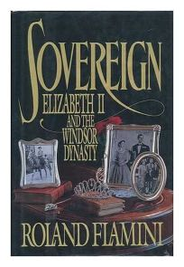 Sovereign: Elizabeth II & the Windsor Dy