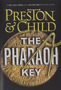 The Pharaoh Key: A Gideon Crew Novel