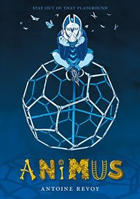 Image result for animus (book)