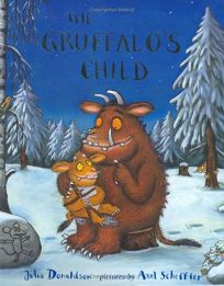 THE GRUFFALOS CHILD