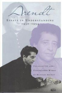 Essays in Understanding
