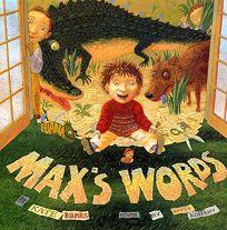 Maxs Words