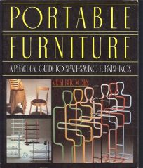 Portable Furniture: A Practical Guide to Space-Saving Furnishings