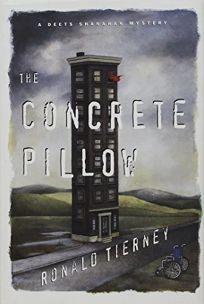 The Concrete Pillow: A Case for Deets Shanahan
