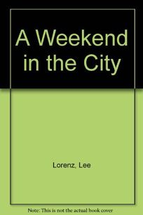 A Weekend in the City