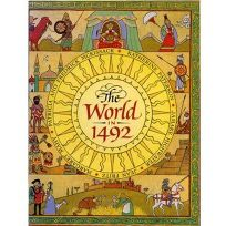 The World in 1492
