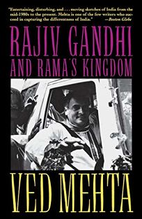 Rajiv Gandhi and Ramas Kingdom