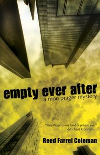 Empty Ever After: A Moe Prager Mystery