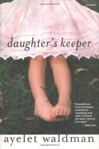 DAUGHTERS KEEPER