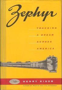 Zephyr:: Tracking a Dream Across America