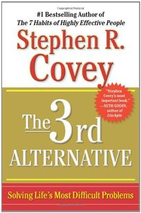 The 3rd Alternative: Solving Lifes Most Difficult Problems