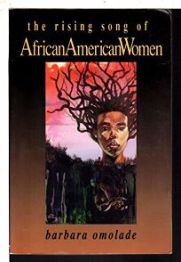 The Rising Song of African American Women