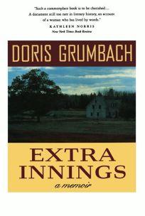 Extra Innings: A Memoir