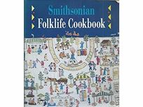 Smithsonian Folklife Cookbook