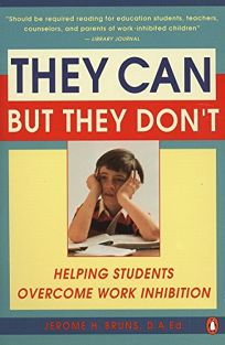 They Can But They Dont: Helping Students Overcome Work Inhibition