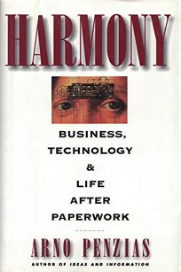Harmony: Business