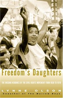 Freedoms Daughters: A Juneteenth Story