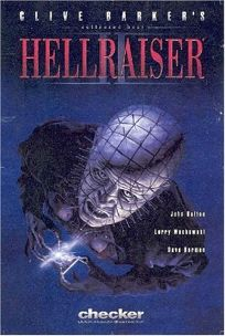 CLIVE BARKERS HELLRAISER: Collected Best II