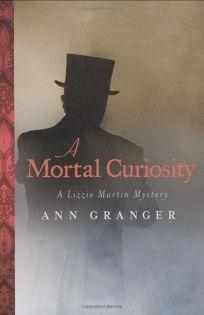 A Mortal Curiosity: A Lizzie Martin Mystery