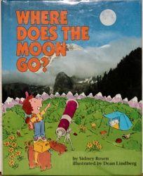 Where Does the Moon Go?