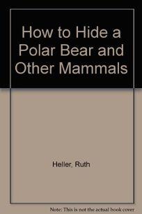 How Hide a Polar Bear: 7