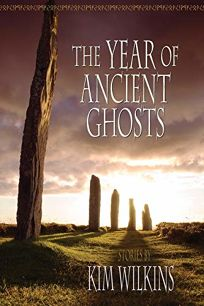 The Year of Ancient Ghosts