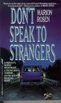 Dont Speak to Strangers