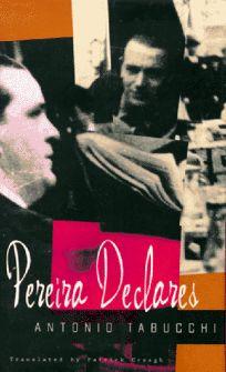 Pereira Declares: A Testimony
