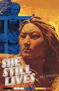 She Still Lives: A Novel of Tibet