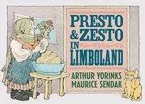 Presto & Zesto in Limboland