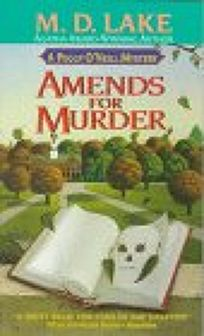 Amends for Murder