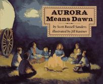 Aurora Means Dawn