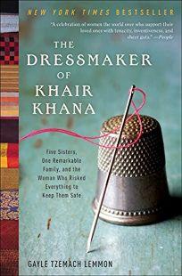 The Dressmaker of Khair Khana: Five Sisters