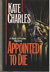 Appointed to Die: A Book of Psalms Mystery