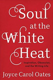Soul at the White Heat: Inspiration