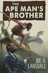 The Ape Man's Brother