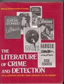 Literature of Crime & Detection