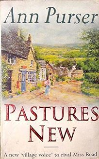 Pastures New: The Modern Miss Read