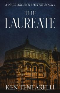 The Laureate: A Nico Argenti Novel