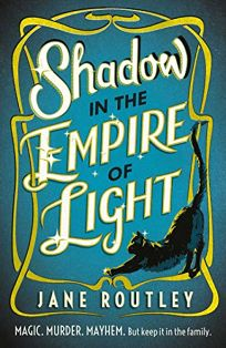 Shadow in the Empire of the Light