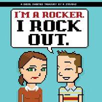 Diesel Sweeties: Im a Rocker