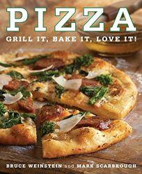 Pizza: Grill It