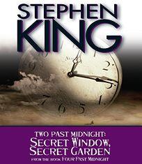 Two Past Midnight: Secret Window