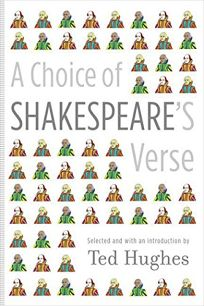 A Choice of Shakespeares Verse