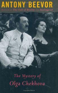 The Mystery of Olga Chekhova: 5