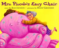 Mrs. Piccolos Easy Chair