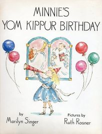 Minnies Yom Kippur Birthday