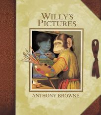 Willys Pictures [With Gatefold]